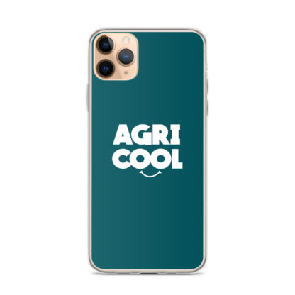 coque iphone - agricool - 11