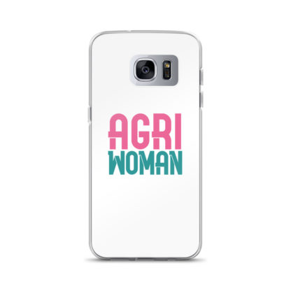 coque samsung agriwoman - agricultrice - 5