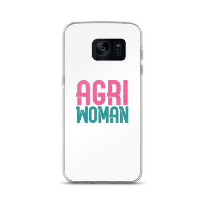 coque samsung agriwoman - agricultrice - 6