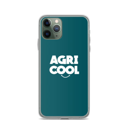 coque iphone - agricool - 12