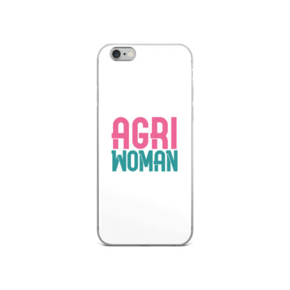 coque iphone agriwoman - agricultrice - 9