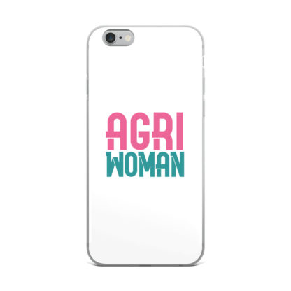 coque iphone agriwoman - agricultrice - 10