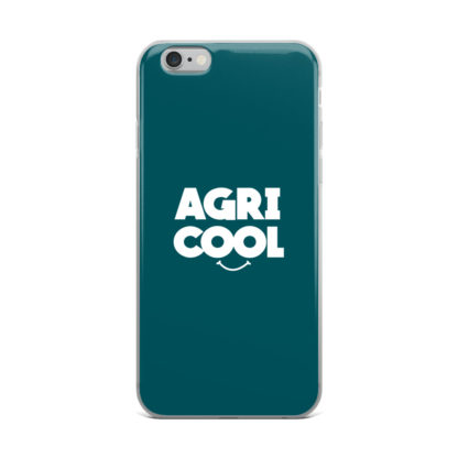 coque iphone - agricool - 10