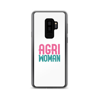 coque samsung agriwoman - agricultrice - 1