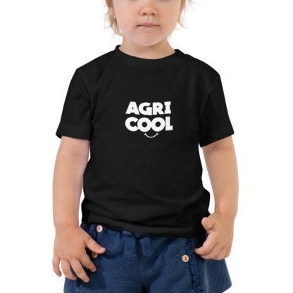 tshirt enfant agricool - fille