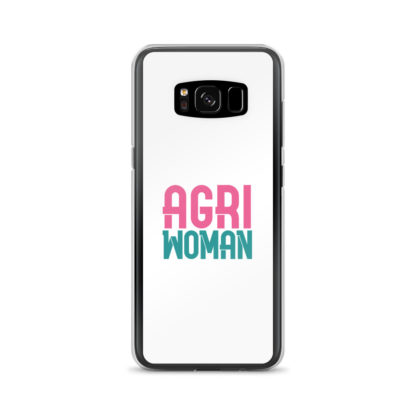 coque samsung agriwoman - agricultrice - 4