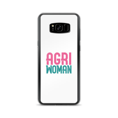 coque samsung agriwoman - agricultrice - 3