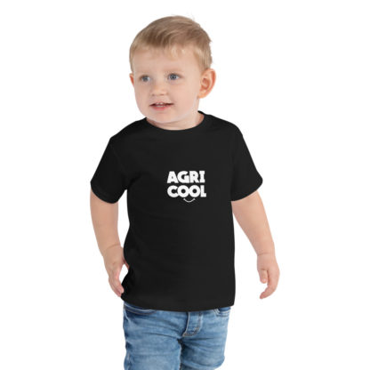 tshirt enfant agricool - garçon
