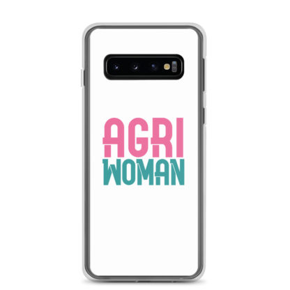 coque samsung agriwoman - agricultrice - 9