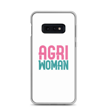 coque samsung agriwoman - agricultrice - 7