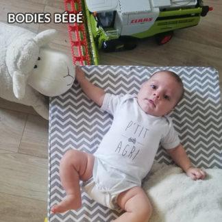 Bodies bébé