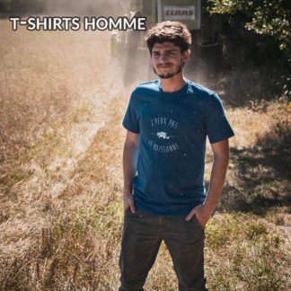 T-shirts Agriculteur